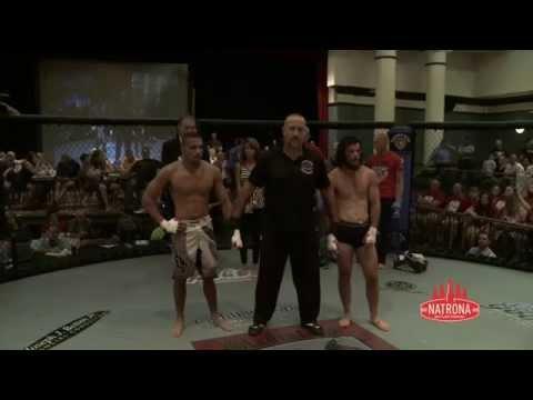 (GOTC MMA 18) Jason Alexander vs Dalton Brady