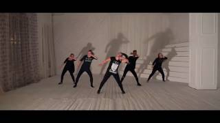 Dancehall choreo|MiyaGi & Эндшпиль ft. Рем Дигга–I Got Love