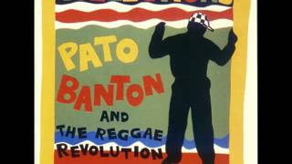 Collections Pato Banton The Reggae Revollution (1995 completo)