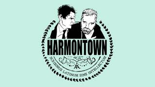 Harmontown D&D - 1.1 - Dark Side of the Moon