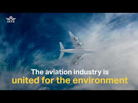 Green Recovery for Aviation