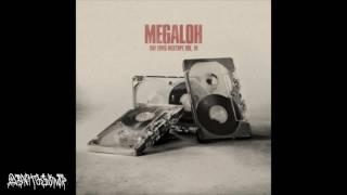 Megaloh - Auf Ewig Mixtape Vol. 3