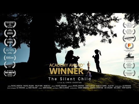 The Silent Child  - Official Trailer