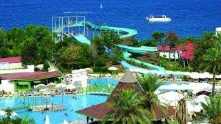 PGS Kiris Resort 5* (Турция, Кемер)(Найти и купить туры в Турцию самостоятельно от ведущих туроператоров - http://c26.travelpayouts.com/click?shmarker=81429&promo_id=606&sour..., 2014-05-05T11:41:13.000Z)