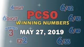 P210M Jackpot Grand Lotto 6/55, EZ2, Suertres, 4Digit, and Meg…