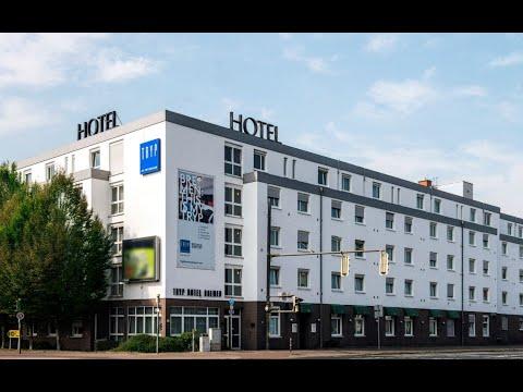 TRYP by Wyndham Bremen Airport - Hotel Bremen - GCH Hotel Group