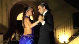 Танго - Аргентинское Танго - Клип.
