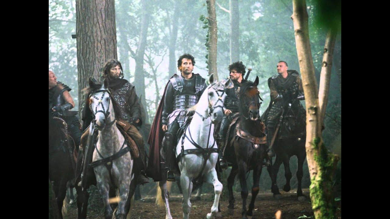 Filme Mittelalter