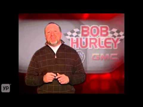 Bob Hurley Buick GMC, Tulsa