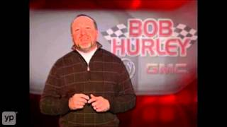 Buy New Cars at Bob Hurley Buick Pontiac GMC in Tulsa, OK