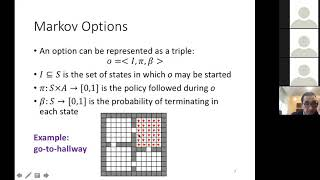 #4 Option Discovery Algorithms