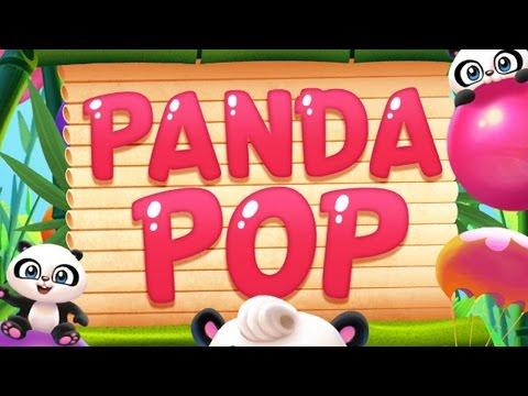 Panda Pop - Level 111 - Bobble Shooter - Free Game for iOS: iPhone / iPad - Android and PC von YouTube · HD · Dauer:  4 Minuten 46 Sekunden  · 1.000+ Aufrufe · hochgeladen am 10-9-2015 · hochgeladen von iGameApple