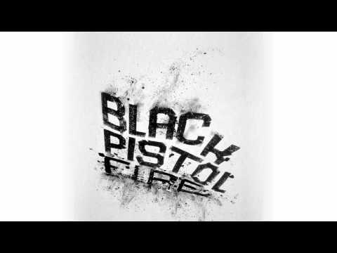 Black Pistol Fire - Dimestore Heartthrob