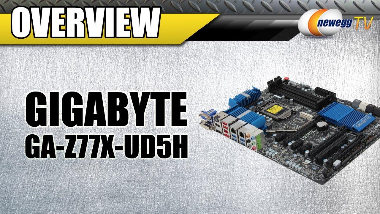 GIGABYTE GA-Z77X-UD3H-WB WIFI CLOUD STATION DRIVER