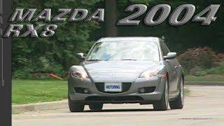 2004 Mazda RX8 - Throwback Thursday