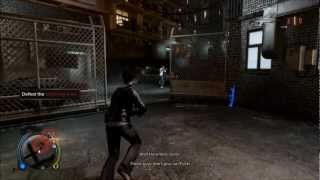 Sleeping Dogs PC Gameplay - Civil Unrest (Part 39)