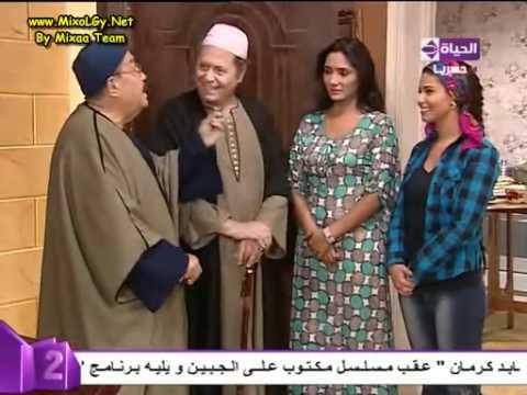 (Maktoub 3ala Algebien) Series Ep 01 / مسلسل (مكتوب على الجبين) الحلقة 01