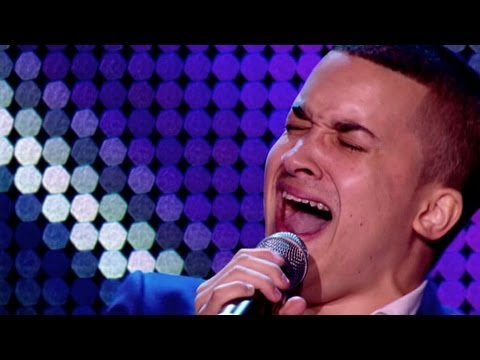 Jahmene's Bootcamp - The Shirelles' Will You Love Me Tomorrow - The X Factor UK 2012