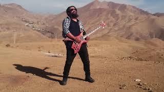 Jeff loomis - Departure (Guitar on music: Siamak saadati)