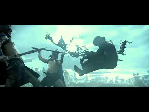 300 Rise of an Empire - Epic Battle Scene