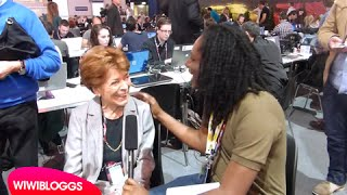 Interview: Lys Assia (Eurovision 1956 winner) | wiwibloggs