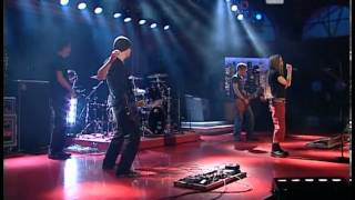 Avril Lavigne - Complicated - 2002-11-29, Live @ Harald Schmidt Show