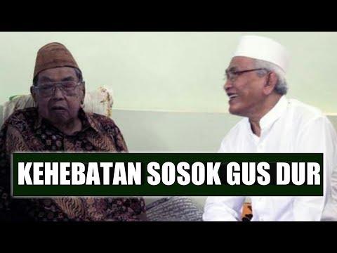 GUS MUS - Kehebatan Sosok Gus Dur (Subtitle Indonesia)