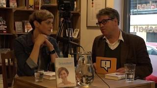 """Natalie Grams: """"Gesundheit"""" – Lesung & Diskussion zur Wirksamkeit der Homöopathie"""