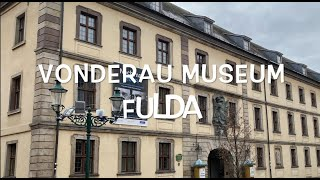 Vonderau Museum Fulda