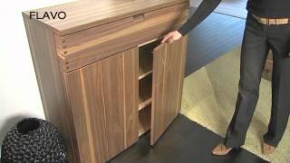 Мебель для спальни Flavo от Hulsta(, 2011-05-24T12:03:26.000Z)