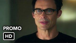 "Флэш 1 сезон 11 серия (1x11) - ""Звук и ярость"" Промо (HD)"