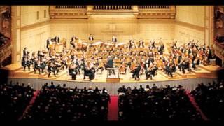 "Ravel   ""Bolero""   Boston Symphony Orchestra  Seiji Ozawa"