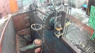 Транспортер картофелесажалки видео с конвейера газа
