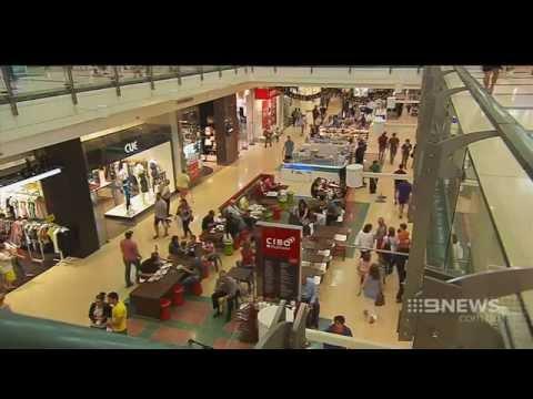 All Night Shopping | 9 News Adelaide