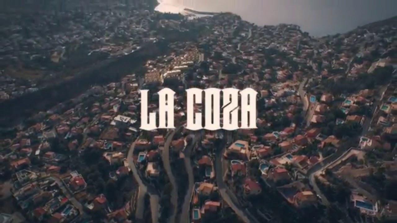 La Coza - Mama Lova PAROLE #1