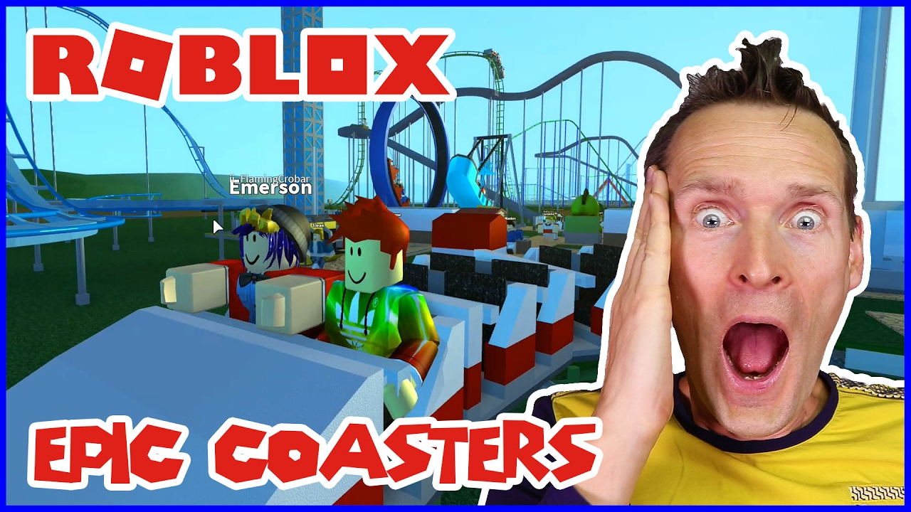 Sim Theme Park - PC Review and Full Download