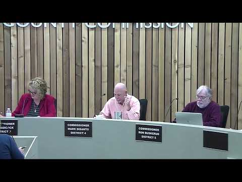 10-10-2017 Pennington County Board of Commissioners Meeting