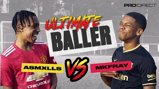 WORST GENERAL KNOWLEDGE *FORFEITS* I ASXMLLS & MKFRAY TAKE ON BEST ADIDAS BOOTS OF 2020
