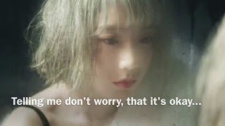 Taeyeon (태연)- Secret (비밀)/english cover by JuLi