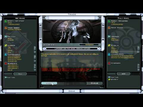 {57} Let's Play Galactic Civilizations II: Ultimate Edition  