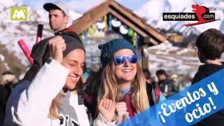 Marchica & Formigal 2016 - Esquiades.com