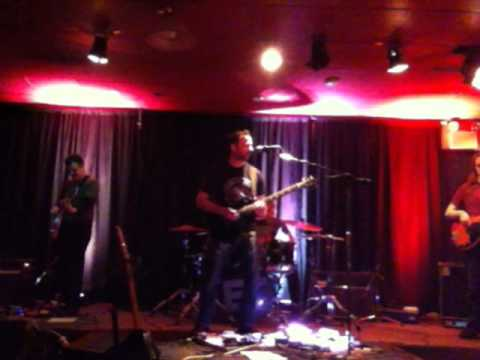 Wade in the Water - Live @Freddie's Tavern Bristol, PA 4/22/2016 - Full Set