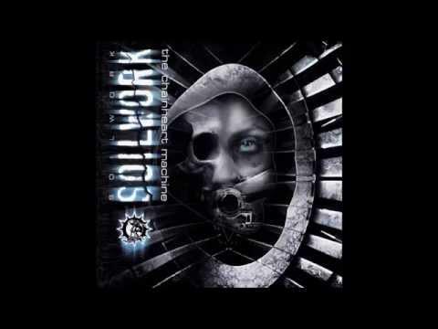 Soilwork - The Chainheart Machine [Full Album]