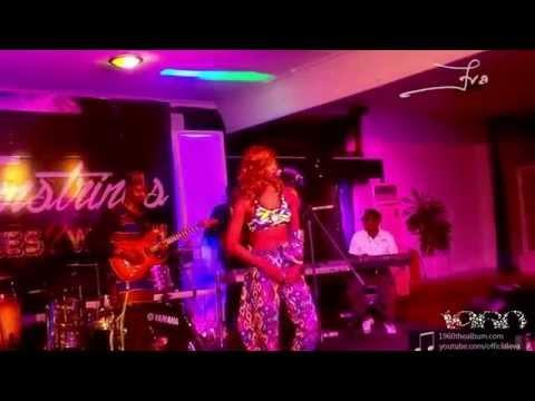 Video: Eva Alordiah – Mbali Ft. Yemi Alade