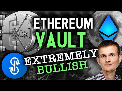 YFI's ETHEREUM VAULT CATALYST FOR BIGGEST WEALTH TRANSFER IN HISTORY?