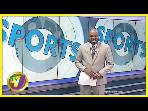 TVJ Sports News Headlines | TVJ News - June 26 2021