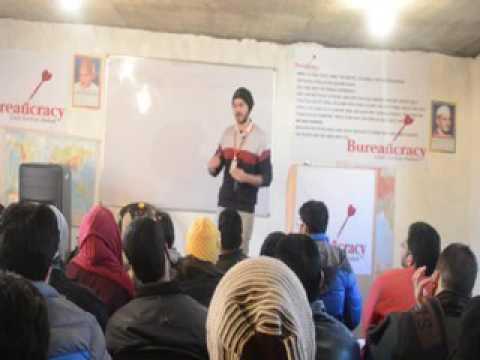 Education system of kashmir