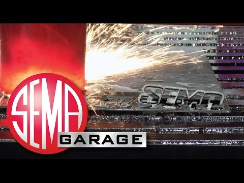 SEMA Garage Interview: Street Legal Compliance with EPA and C.A.R.B.