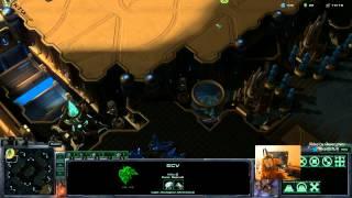 StarCraft 2 Build Order Master №1 от Alex007   TvT