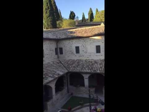 San Damiano in Assisi